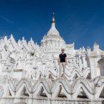 Mandalay Myanmar: Sehenswürdigkeiten, Reisetipps & Infos!