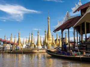 10 best Things to Do in Inle Lake (+important travel tips)!