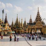 Yangon Myanmar: Sehenswürdigkeiten, Tipps und Reiseinfos!