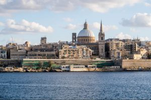 Malta Sehenswürdigkeiten