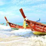 Backpacking Thailand: Alle wichtigen Infos für deine Reise!