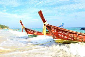 Im Süden Thailands