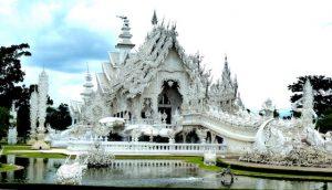 Reise nach Chiang Rai