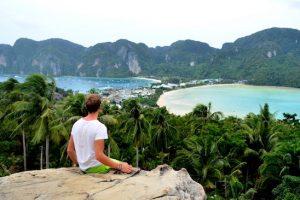 Thailand Urlaub Tipps zu den Inseln