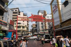 Interessante Orte in Bangkok: Chinatown
