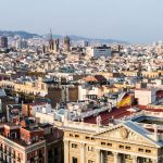 Backpacking Barcelona: Highlights, Attractions + Travel Tips!