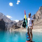 Backpacking Pakistan Rundreise: Die besten Sehenswürdigkeiten!