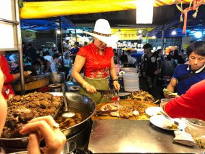 Streetfood in chiang mai