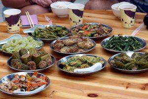 China Reisetipps zum Essen