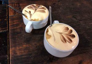 Reisetipps Hanoi - trinke egg coffee