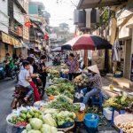 Hanoi Vietnam: Die 20 besten Hanoi Sehenswürdigkeiten (+9 Reisetipps)