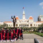 Saigon Vietnam: 19 Sehenswürdigkeiten (+8 Reisetipps) für Ho Chi Minh Stadt!