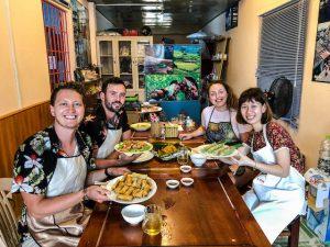 Vietnamesischer Kochkurs in Hoi An