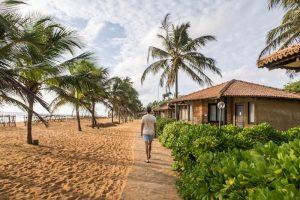 Negombo Stand