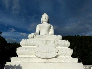 Buddha in Pai
