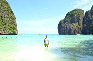 Visum für Thailand: Strand in Südthailand