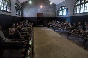 Gefängnis Museum