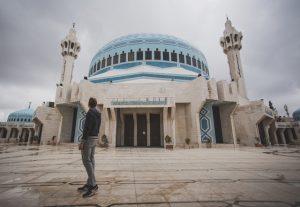 Amman Jordanien Sehenswürdigkeiten