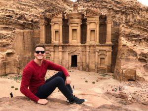 Visum Jordanien Infos: Petra