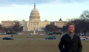 Washington DC: Infos zum USA Visum ESTA