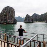 Halong Bay: Alle Infos zu Vietnams berühmtester Bucht!