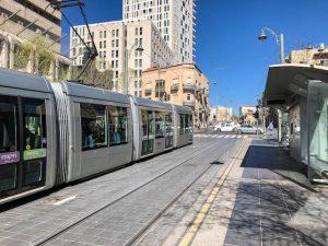 Jerusalem Reisetipps zur Metro Nutzung