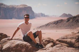 Visum Jordanien: Wadi Rum