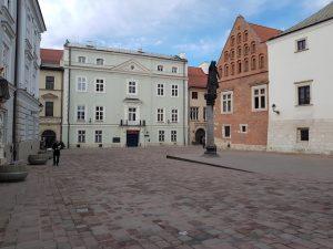 Sehenswerte Krakauer Altstadt
