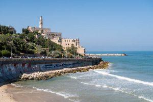 Old Jaffa Sehenswürdigkeiten in Tel Aviv