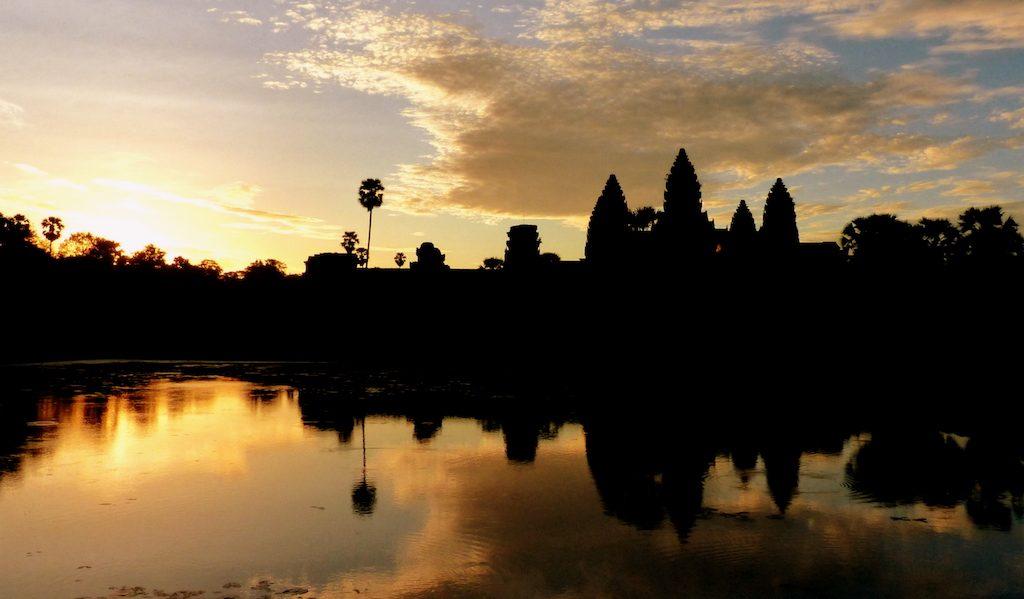 Angkor Wat: Fakten zum Kambodscha Visum!
