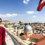 Backpacking Israel: Things to Do, Itinerary, Safety, Budget + Travel Tips!