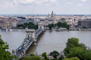 Budapest travel tips for the best panorama