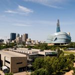 Winnipeg Kanada: 15 Sehenswürdigkeiten + 9 Reisetipps für Manitobas Hauptstadt!