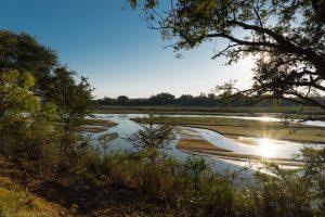 Südafrika Reisetipps zum Krüger Nationalpark mit Flüssen und schöner Natur