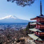 Vulkan Fuji Japan: Alle Infos zum heiligen Fuji Berg!