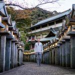 Nara Japan: 27 Sehenswürdigkeiten, Tipps & Highlights der Präfektur!