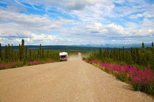 Dempster Highway Roadtrip Yukon