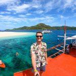 Palawan Philippinen: Sehenswürdigkeiten & Highlights für deine Reise