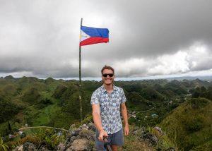 Casino Peaks Wanderung - Philippinen Packliste