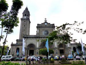 Philippinen Sehenswürdigkeiten in Manila