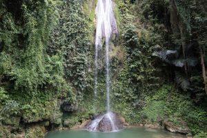 Montpellier Wasserfall Cebu