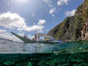 Inselhopping Reisetipps auf den Philippinen
