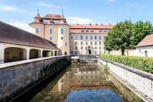 Ellwangen Schloss
