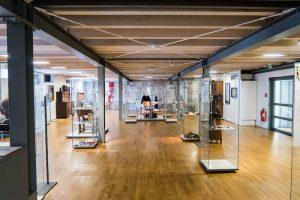 Hällisch-Fränkisches Museum als eine der Schwäbisch Hall Sehenswürdigkeiten