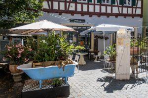Café eclat Schorndorf