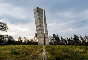 Turm bei Nebra